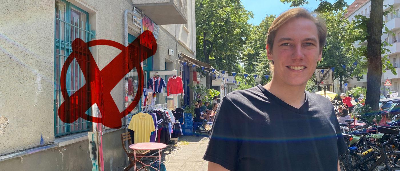 Dustin Hoffmann @ Kunger Kiez Stories